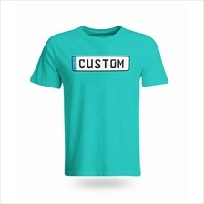 Mercedes Custom EUROSTYLE T-shirt
