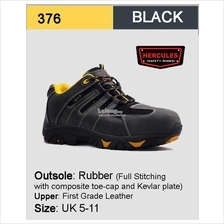 Hercules Safety Shoes Walking Shoes (Light Weight) Sizes 5-11 SKU-376