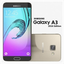 Samsung Galaxy A3 - NEW