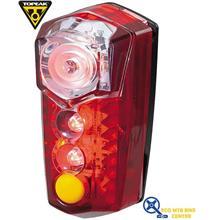 TOPEAK Redlite Mega - Lamp / Light