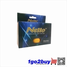 1841 NETTO 6'S TABLE TENNIS BALL
