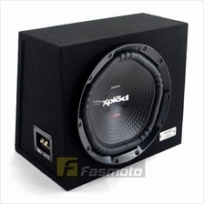 Sony XS-NW1202E 12 Single Voice Coil Car Box Subwoofer CEA RMS 420W a