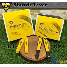 TOPEAK Shuttle Lever - Tire Lever