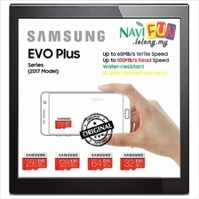 ★ Samsung MicroSDXC EVO+ Micro SD Card 32 64 128 256GB S8 Note 8