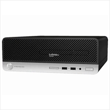 [10/8] HP ProDesk 400 G6 7XJ51PA Small Form Factor PC