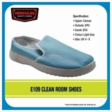 ESD Clean Room Shoes Unisex Anti Static Shoes 109