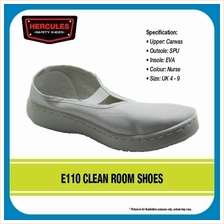 ESD Clean Room Shoes Unisex Anti Static Shoes 110