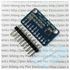 ADS1115 I2C 16-bit Analog-to-Digital Converter (ADC) for Raspberry Pi
