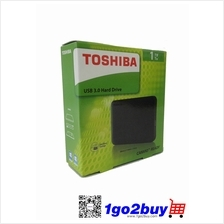 TOSHIBA CANVIO SIMPLE HARD DISK 1TB 3.0