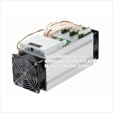 New Antminer S9 13.5Ths ASIC Bitcoin Miner with Power Supply