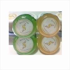 Sf Beauty Soap Vitamin C dan E