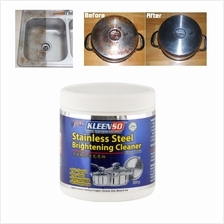 KLEENSO Stainless Steel Brightening Cleaner