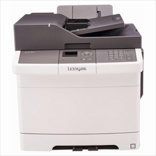LEXMARK CX310dn Color All-In One Laser Printer with Scan, Copy, Network Ready,