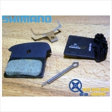 SHIMANO Disc Brake Pads F01A