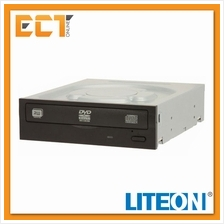(BULK PACK) LITEON IHAS124 24X INTERNAL SATA DVD/CD WRITER