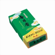 Nippon Kodo Japanese Incense Mainichikoh-Natural 300sticks