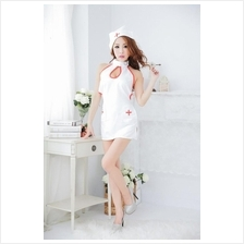 1494 SEXY NURSE DRESS (Sexy Lingerie) Cosplay Hot Deal!