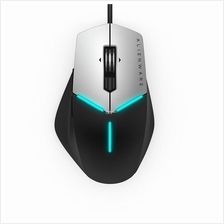 # Alienware AW558 - Advanced Optical Gaming Mouse # 5000 DPI