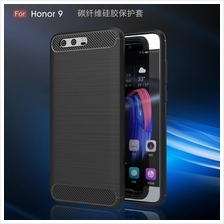 Huawei Honor 8 9 V9 | Nova 2 Plus - TPU Rugged Armor Case Cover Casing