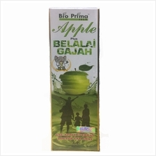 Bio Prima Jus Belalai Gajah plus Apple