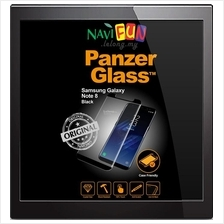★ PanzerGlass Case Friendly Tempered Glass Galaxy Note 8