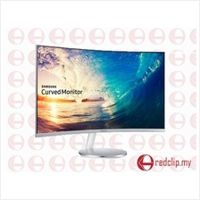 SAMSUNG 27 Curved LED Monitor with Stylish Modern Design
