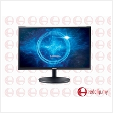 SAMSUNG 24 Curved Gaming Monitor with Quantum Dot Display