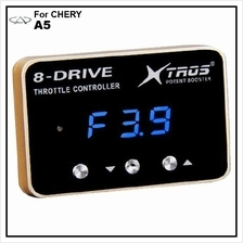 CHERY A5 POTENT BOOSTER 8-Drive Throttle Remapper
