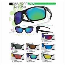 Original Ideal 8902 Jupiter Polarized Sunglasses Cycling DrivingCasual