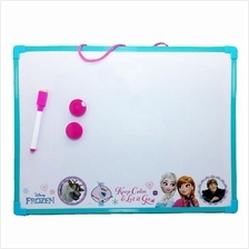 DISNEY FROZEN LIFE WHITE BORAD