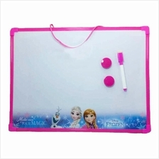 DISNEY FROZEN WINTER WHITE BOARD