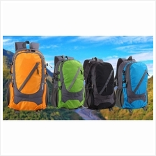 50L Camel Unisex Outdoor Hiking Bag Camping Travel Bag Casual Backpack - 4 Col