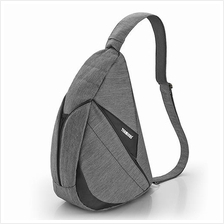 1 Year Warranty Terminus Men Women Ez Carrier Plus Sling Shoulder Bag