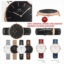 100% ORIGINAL Daniel Wellington Women´s ClassicCollect Watches