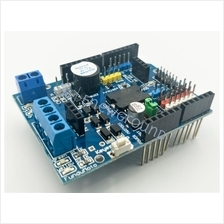 Motor driver shield (L298P) for Arduino UNO/Mega