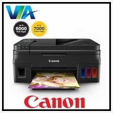CANON PIXMA G4000 Wireless High Volume AIO Inkjet Printer (Print/Scan/Copy  &