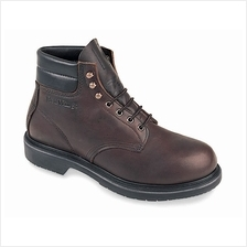 Safety Shoes Red Wing Men Medium Cut 6Inch Brown ST 2245