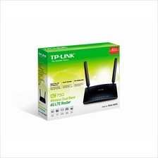 # TP-Link Archer MR200 AC750 Wireless Dual Band 4G LTE Router #