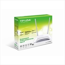 # TP-Link TL-MR3420 3G/4G Wireless N Router #