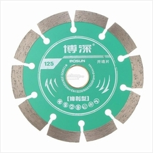 125mm Alloy Saw Blade Wheel Cutting Diac For Concrete Marble Masonry a