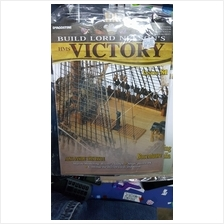 DeAgostini Build Lord Nelson HMS Victory Issue 81