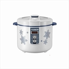 FABER RUBY 18D JAR RICE COOKER G1.8L DELUXE