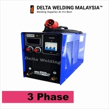Delta Riland 250 Arc SMAW welding machine Malaysia supplier