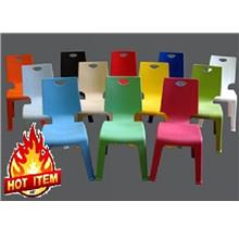 Plastic Chair / V - CHAIR (SUPER STRONG)