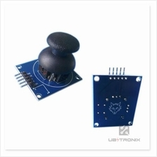 5 Pins JoyStick Module Shield PS2 Joystick Game Controller For Arduino