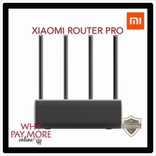 2017 Xiaomi Mi Router Pro WiFi Repeater 2.4G/5GHz Dual Band