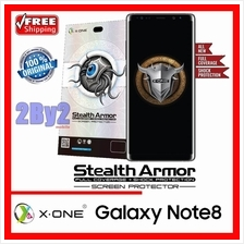 Original X-One Stealth Armor Enhanced Note 8 Note8 Screen Protector
