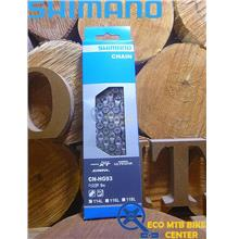 SHIMANO Chain CN-HG93 9 Speed 114L