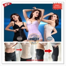 PREMIUM QUALITY Shape & Slim Waist Trainer Belt / Bengkung