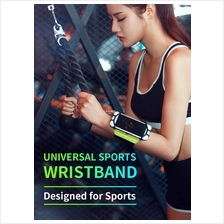Rock Universal Sports Wristband Case Cover Holder iPhone Samsung Huawe